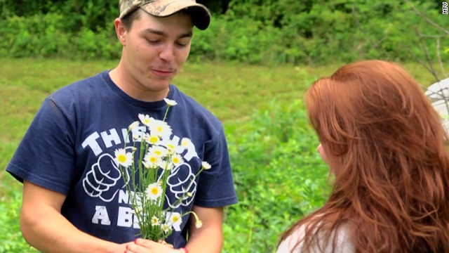 "Shain Gandee, one of the stars of the MTV reality show ""Buckwild,"" was found dead with two other people in Kanawha County, West Virginia, on April 1. He was 21."