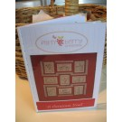 A Christmas Noel Booklet from Fig n Berry Creations