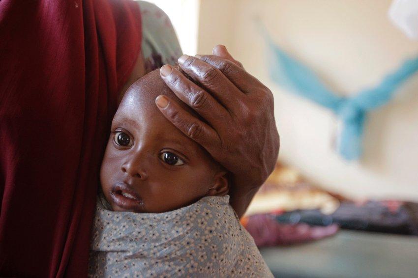 APTOPIX Kenya East Africa Famine