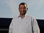 Owner: Tony Fernandes says he has been shocked by some of the 'immoral' aspects in football