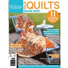 Australian Quilters Companion - Old Quilts Made New