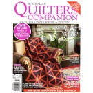 Australian Quilters Companion 11.3 - Domestic Machine Quilting Skills Vol 2 DVD