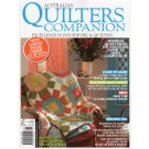 Australian Quilters Companion 12.1
