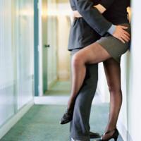Sexe : avoir une aventure au bureau
