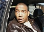 Free man: Rapper and actor Ja Rule, shown in a 2011 file photo, was released from federal custody on Tuesday after serving time for tax evasion following his incarceration for illegal gun possession