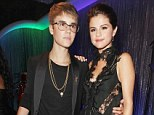 'You can't help who you date!' Selena Gomez has opened up about her relationship with Justin Bieber in a new interview with InStyle magazine