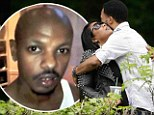 Tragic Kris Kross star Chris Kelly gets an emotional send off as mourners listen to Jump at his wake