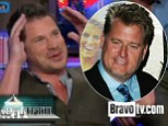 He did what? Nick Lachey accuses former father in-law Joe Simpson of 'playing grab ass' with him