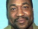 Criminal history: Charles Ramsey, pictured in a 2003 mugshot, was arrested several times for domestic violence