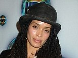 Crash lawsuit: Lisa Bonet, shown in January 2012, filed a lawsuit on Wednesday seeking unspecified damages from a driver over a 2011 car accident