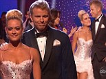 Dumped! Bachelor star Sean Lowe gets the flick on Dancing With The Stars