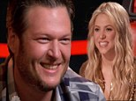 'I want to bring a country music singer to the finale': Blake Shelton makes good on his promise as Shakira counters with her own secret weapon on The Voice