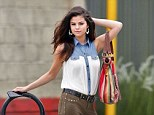 Smells on you: Selena Gomez counter-sues fragrance company for 5.2 million