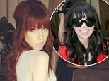 Carly Rae Jepsen Twitter picture