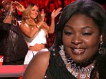 Fits like a Glove! American Idol judges say Candace is champion in waiting after mind blowing performance on homecoming week