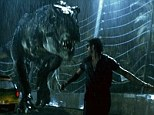 Running late: Jurassic Park 4 has been delayed due to production issues