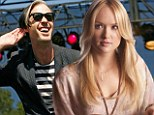 26 and pregnant: Gossip Girl star Kaylee Defer expecting child with Fitz and The Tantrums singer Michael Fitzpatrick