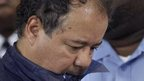 Ariel Castro appears in court for his initial appearance in Cleveland,