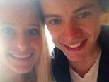 Young love? Harry Styles reportedly hooked up with 18-year-old Camilla Foss, according to reports