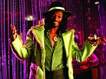 'A lot of athletes bought p***y from me': Snoop Lion, seen here as Huggy Bear in 2004 movie Starsky And Hutch, has revealed he used to work as a pimp