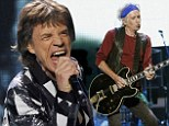 Sir Mick Jagger admits Keith Richards' apology over penis jibes was a 'prerequisite' to Rolling Stones 50th reunion