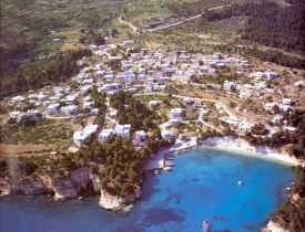 Alonissos Island Vacations, Alonissos Luxury Hotels, Villas, Tours and Cruises