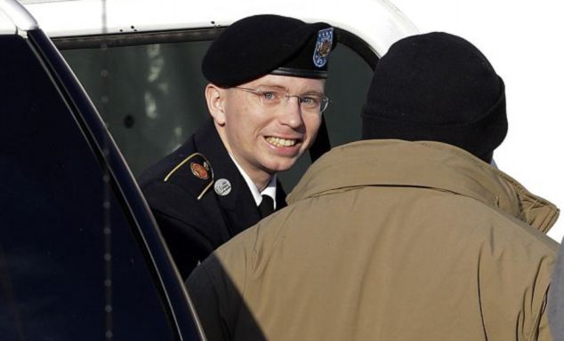 Manning's lawyers have argued that his experience as a gay soldier played an important role in his decision to pass sensitive items to WikiLeaks