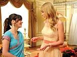 New Girl, Season 3, Season Finale Zooey Deschanel and Taylor Swift