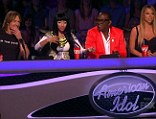 American Idol bloodbath: ALL four judges 'to be axed' as part of dramatic show overhaul after ratings drop to an all-time low