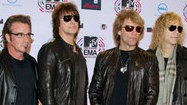Pictures: 2011 Rock and Roll Hall of Fame nominees