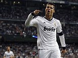 Statement of intent: If Manchester United were to re-sign Cristiano Ronaldo it'd be a real coup
