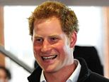 Prince Harry will be headed to the United States next week and will be touring some of the Hurricane Sandy destruction