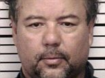 Domineering: Ariel Castro, pictured in his latest mugshot, was 'obsessive' about ordering around his first wife to the point where he once ordered her to get into a cardboard box