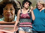 Has Paris Jackson moved in with her mother? Teen 'has packed her bags after turbulent rows' with grandmother Katherine