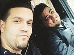 Hackers: Elvis Rafael Rodriguez (left) and Emir Yasser Yeje (right) were arrested for the robbery