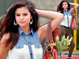 Selena Gomez counter-sues perfume company for 5.2m after business deal falls apart