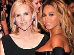 Tory Burch and Beyonce top list of America's Most Powerful Mothers (beating Sheryl Sandberg and Marissa Mayer)