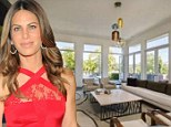 The Biggest Loser's Jillian Michaels puts Hollywood home up for sale for $2.45m as she looks to upsize for growing family