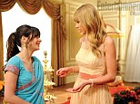 New Girl, Season 3, Season Finale Zooey Deschanel and Taylor Swift