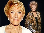 Veteran Young And The Restless actress Jeanne Cooper dies in her sleep aged 84