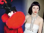Hats off to Isabella Blow: The late style icon's wardrobe goes on display in a new exhibition
