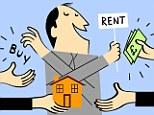 Let the good times roll: Buy-to-let once more appears to be a lucrative option for some