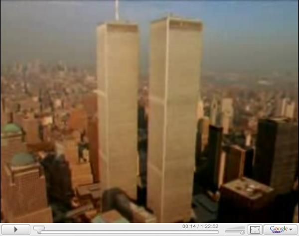911 Revisited - Were Explosives Used To Bring Down The Buildings? (v2) by Dustin Mugford