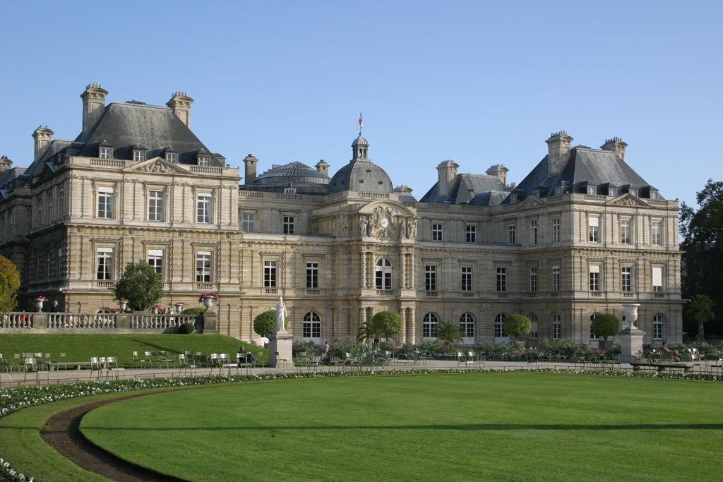 дворцы фото