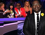 Randy Jackson QUITS American idol as other three judges 'will be axed' in a bid to save the flailing show