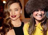 NEW YORK, NY - MAY 06: Model Miranda Kerr attends the Costume Institute Gala for the