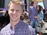 Bachelor and Dancing With The Stars reunion? A bachelor, a bachelorette and some dancers attend rooftop party