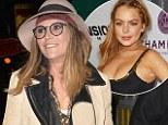 Fancy meeting you here! Brooke Mueller checks into SAME rehab facility as Lindsay Lohan