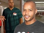Scrubs star Donald Faison is sued by his agents for more than $70,000 in unpaid commission