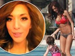From XXX star to adoring daughter! Teen Mom Farrah Abraham shares new Mother's Day video and this one's for the whole family